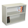 Marvel Group Ensemble 2-Shelf Bookcase, Featherstone Finish MLG MSBC236-FT