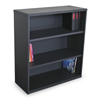 Marvel Group Ensemble 3-Shelf Bookcase, Dark Neutral MLG MSBC336-DT