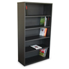 Marvel Group Ensemble 5-Shelf Bookcase, Dark Neutral MLG MSBC536-DT