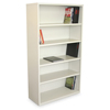 Marvel Group Ensemble 5-Shelf Bookcase, Putty Finish MLG MSBC536-UT