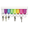 Steelmaster-products: SteelMaster® Multi-Color Key Rack