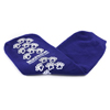 slippers: McKesson - Slipper Socks Bariatric, Extra Wide Royal Blue Above the Ankle