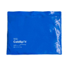 heat and cold therapy: Fabrication Enterprises - Cold Pack Relief Pak® General Purpose Standard 11 X 14 Inch Vinyl Reusable