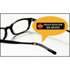 Panels Partitions manufacturer_id: Eyeglass Rescue - Identification and Protection Eyeglass Sleeves