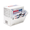 first aid medicine and pain relief: McKesson - Pain Reliever PainAid® Tablet 2 per Packet 162 mg/152 mg/110 mg/32.4 mg, 2EA/PK50PK/BX