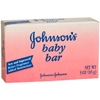 Johnson & Johnson Baby Soap Johnsons® Bar 3 oz. MON 18931800