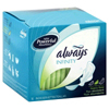 Sanfacon-personal-care: Procter & Gamble - Feminine Pad Always® Infinity With Wings Super, 16EA/BX
