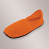 slippers: Posey - Fall Management Slipper Posey® Medium Orange