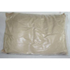 Beds & Mattresses: The Pillow Factory Division - Bed Pillow CareGuard® Plus Medium 19 X 25 Inch Beige Reusable