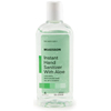 McKesson Hand Sanitizer with Aloe 4 oz. Ethanol Squeeze Bottle, 24EA/CS MON 27322704