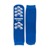 slippers: McKesson - Slipper Socks Medi-Pak® Performance Adult X-Large Royal Blue Above the Ankle, 48PR/CS