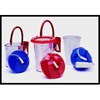Attached Lids: Cardinal - Medi-Vac® Guardian® Suction Canister