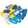 Kendall: Kendall - Chemotherapy Spill Kit Chemosafety®