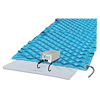 "Beds & Mattresses: Bluechip Medical - Mattress Overlay System Air-Pro® Plus Alternating Pressure 35"" x 79"" x 2.5"""