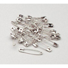 "double markdown: McKesson - Medi-Pak™ 1.5"" Non-Sterile Nickel-Plated Steel Safety Pins, 144/Bag"