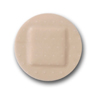 "Wound Care: McKesson - Adhesive Spot Bandage Medi-Pak™ Performance Sheer 1"" Dia. Round, 100EA/BX"