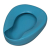 bedpans & commodes: Briggs Healthcare - Bed Pan Blue