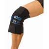 heat and cold therapy: Battle Creek - Cold Therapy Kit Ice It!® ColdCOMFORT® System Knee 12 X 13 Inch Reusable