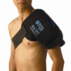 heat and cold therapy: Battle Creek - Ice It!® ColdCOMFORT® Cold Therapy Kit