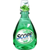 Scope-products: Procter & Gamble - Mouthwash Scope 1 ltr Original Mint