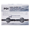 Sani-wipe-products: Professional Disposables - Germicide SANI-CLOTH® AF3 Wipe Individual Packet Disposable, 50EA/BX 10BX/CS
