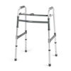 Walkers: Invacare - Non-Folding Walker, Adjustable Height Invacare® Aluminum 300 lbs.