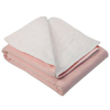 "incontinence aids: Beck's Classic - Bedpad 34"" X 36"" Polyester / Rayon Reusable"