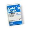 "heat and cold therapy: Hospital Marketing Services - Instant Cold Pack Col-Press General Purpose 6"" X 9"" Disposable"