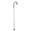 canes & crutches: McKesson - Standard Cane sunmark® Aluminum 29 to 38 Inch Chrome