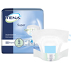 Incontinence Aids Briefs: SCA - Tena® Super Briefs, Extra Large, 60/CS