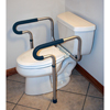 Scratchpro-products: McKesson - Toilet Safety Frame sunmark® Aluminum