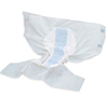 Hospeco Brief Hospeco® At Ease® 64 -70 2 X-Large, 12EA/BG, 4BG/CS MON 84063100