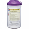 Sani-wipe-products: Professional Disposables - Hard Surface Disinfectant Super Sani-Cloth® Wipe Pull-Up, 65EA/PK 6PK/CS