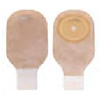"""Premier: Hollister - Ostomy Pouch Premier™ One-Piece System 12"""" Length 3 to 2.5"""" Stoma Drainable Oval, Flat, Trim To Fit, 10EA/BX"""