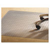 chair mats: Mammoth Office Products PVC Chair Mat