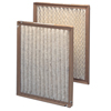 Purolator Mono Pleat Medium Efficiency Filters, MERV Rating : 7 PUR 5256602078