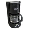 Coffee Makers, Brewers & Filters: Coffee Pro Home/Office 12-Cup Coffee Maker