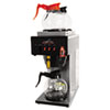 Coffee Makers, Brewers & Filters: Coffee Pro High-Capacity Institutional Plumbed-In Brewer