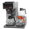 Coffee Makers, Brewers & Filters: Coffee Pro Three-Burner Low Profile Institutional Coffee Maker
