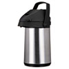 Coffee Makers, Brewers & Filters: Coffee Pro Direct Brew Insulated Airpot