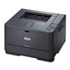 printers and multifunction office machines: Oki® B431dn Laser Printer
