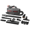 Oreck Commercial Super Compact Canister Vacuum with Tools