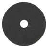 Floor Care Equipment: Standard Black Floor Pads