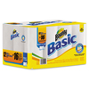 kitchen towels and napkins and napkin dispensers: Bounty® Basic Select-a-Size Paper Towels