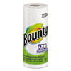 kitchen towels and napkins and napkin dispensers: Bounty® Perforated Towel Rolls