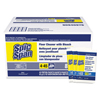 Spicspan-products: Procter & Gamble - Spic and Span® with Bleach Floor Cleaner Packets