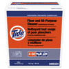 Stearns-packaging-floor-care: Tide® Floor and All-Purpose Cleaner