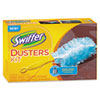 brooms and dusters: Procter & Gamble - Swiffer® Duster Starter Kit