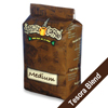 coffee & tea: Philz Coffee - Tesora Blend - Ground, 1 lb. bag