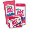 Dinnerware: Playtex - Wet Ones® Antibacterial Moist Towelettes Travel Pack